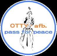 平和へのパス|pass for peace